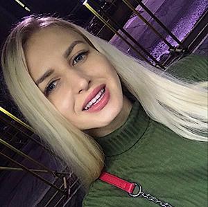 Elina Ryabicheva