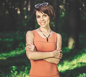 Юлия Улецкая